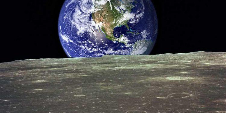 Uydumuz Ay Olmasaydı Dünyada Neler Olurdu?