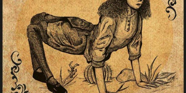 Ucube Sirklerinde Geçen Bir Ömür; Ella Harper (Deve Kız)