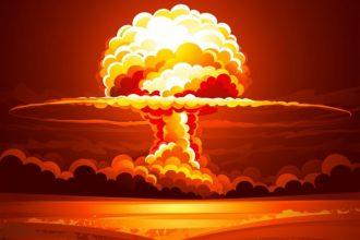 Dünyadaki Doğal ve Yapay En Büyük Patlamalar!