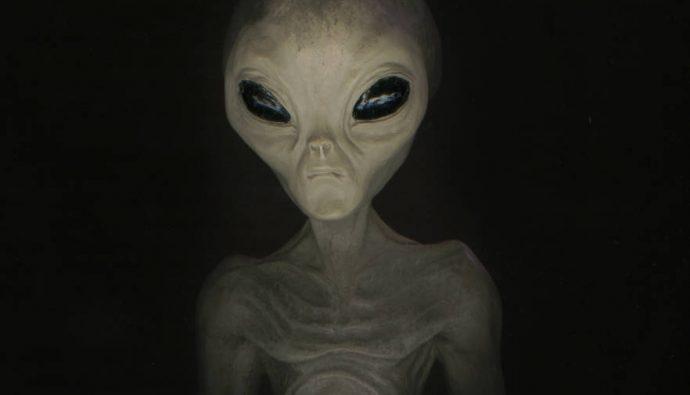 Griler Hakkında Bilgiler! Uzaylılar Var mı?