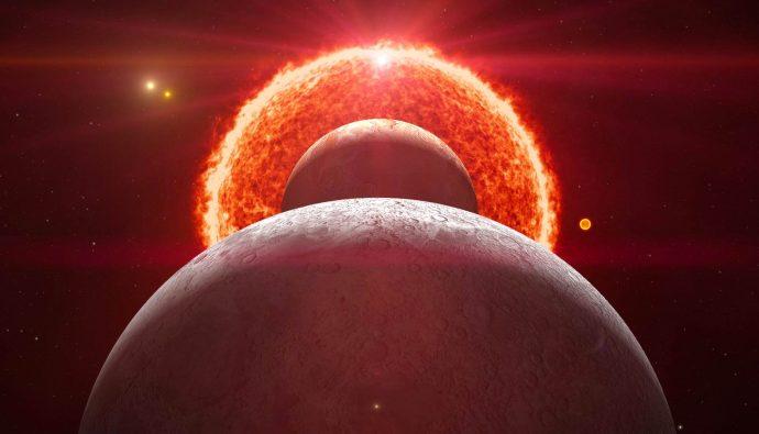 Güneşin Ölümü Nasıl ve Ne Zaman Olacak, Patlayacak mı?