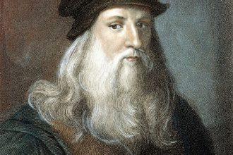 15 Madde ile Leonardo Da Vinci Kimdir?