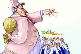 Joseph Stiglitz: Merhaba, Ben Kapitalizm!