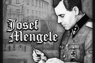 Nazi Doktoru Josef Mengele Kimdir ve Deneyleri!