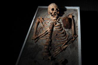 Ölümden Sonra İnsan Vücudunda Neler Değişir?