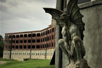 Paranormal Olayların Yaşandığı Hastane: Waverly Hills!