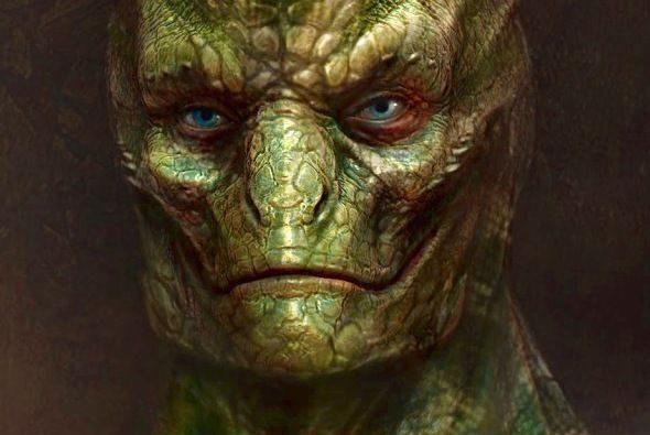 Reptilian Teorisi Nedir ve Nasıl Ortaya Çıkmıştır?