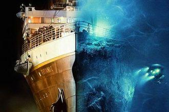 Titanik ve Titan Enkazı Kitabının Ürkütücü Benzerlikleri!