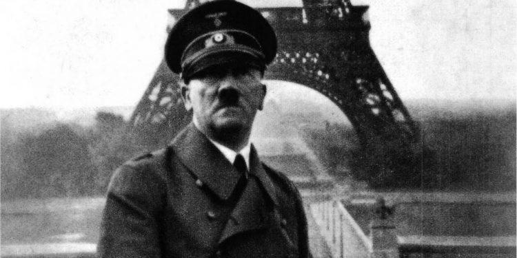 Adolf Hitler Hakkında Az Bilinen 25 Bilgi!
