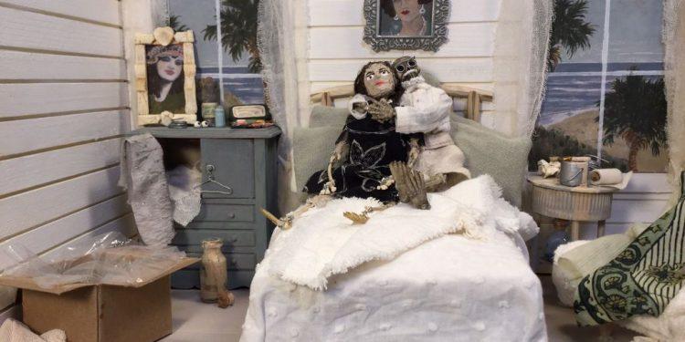 Carl Tanzler: Sevdiği Kadının Ölü Bedeniyle 7 Yıl Yaşadı!