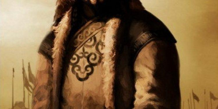 Cengiz Han Kimdir, Türk müdür ve Mezarı Nerede?