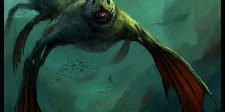 Van Gölü Canavarı Gerçek mi? Akdamar Adası!