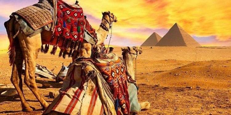Piramitler Nasıl ve Hangi Teknikler ile Yapıldı?