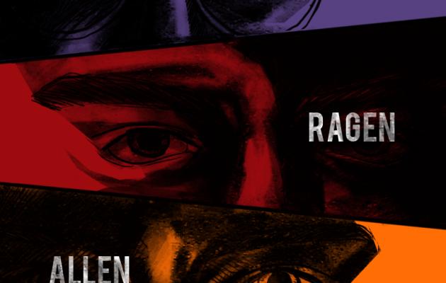 Billy Milligan: 24 Farklı Kişilik Tek Bir Beden!