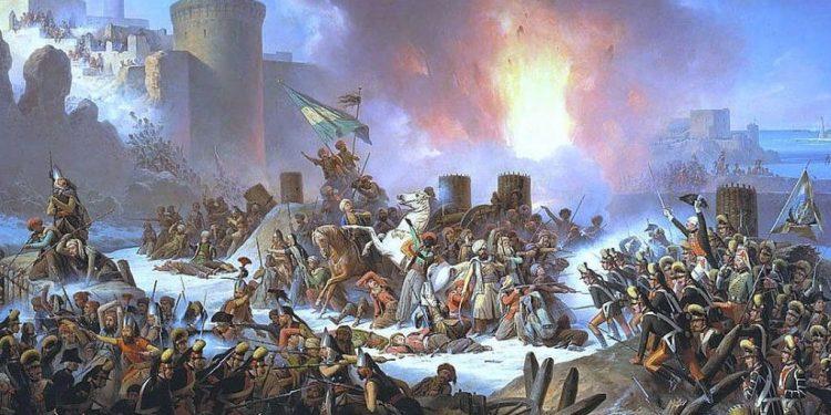 Karanşebeş Muharebesi: Tarihin En İlginç Savaşı!
