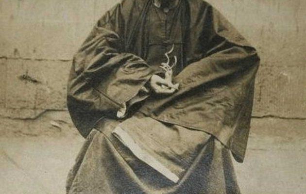 Kayıtlara Göre 256 Yıl Yaşamış Li Ching Yuen!