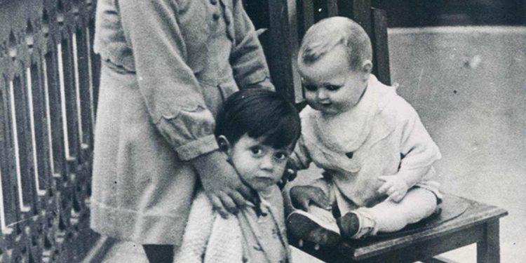Lina Medina: Çocuk Yaşta Anne Olan Küçük Kız!