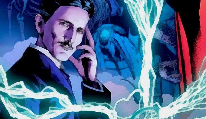 Nikola Tesla: Az Bilinen 4 Büyük İcadı!