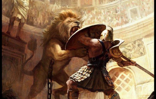 Antik Roma: Gladyatörler, Hannibal ve Spartacus!