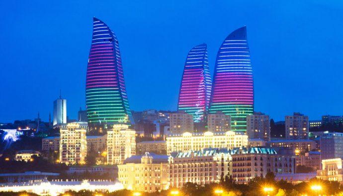 Azerbaycan Hakkında Genel Bilgiler ve Özellikleri!