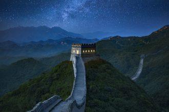 10 Madde ile Çin Seddi Hakkında Tüm Bilgiler!