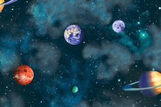 Dünya, Güneş ve Diğer Gök Cisimlerinin Hareket Hızı!