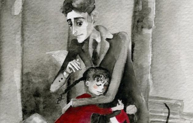 Franz Kafka ve Küçük Bir Kızın Hikayesi!