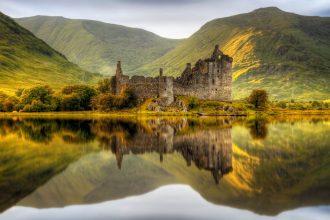 İskoçya: Dünyanın En İlginç Ülkelerinden Biri!