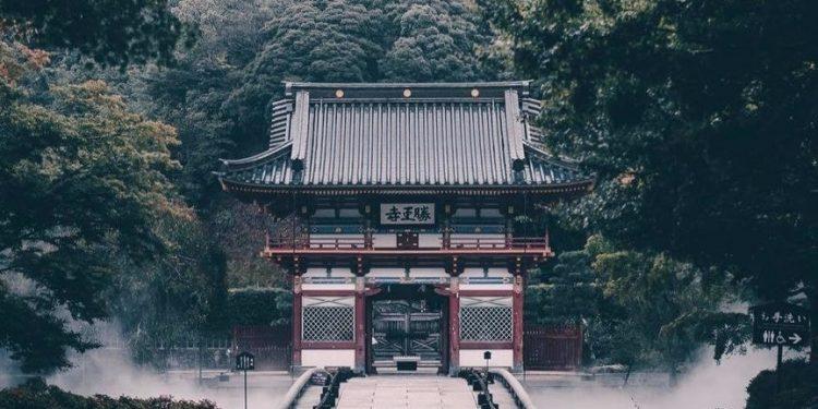 Japon İmparator Nintoku ve Ders Niteliğinde Bir Hikaye!