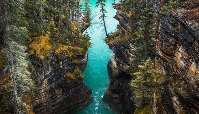 Birçok Cazibesiyle İnsanı İçine Çeken Bir Ülke: Kanada!