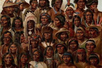 Kızılderililer: Tarihi ve Haklarında Bilgiler!