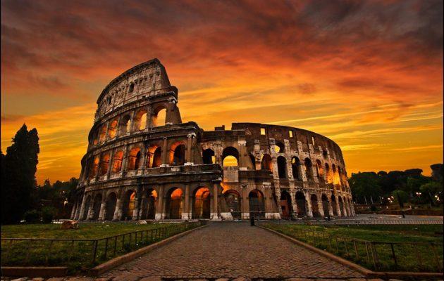 Kolezyum: Dünyanın Yeni Yedi Harikasından Biri!