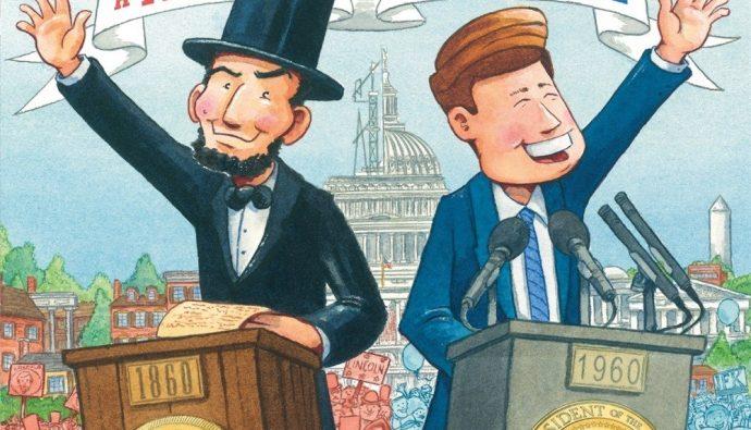 Abraham Lincoln ve John Kennedy: İnanılmaz Benzerlikler!