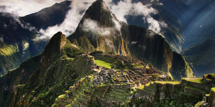 Machu Picchu: Dünyanın Yeni 7 Harikasından Biri!