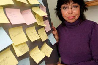 Michelle Philpots: 24 Saatte Bir Hafızası Siliniyor!