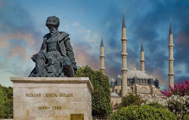 Mimar Sinan: Hayatı, Zekası ve Eserleri!