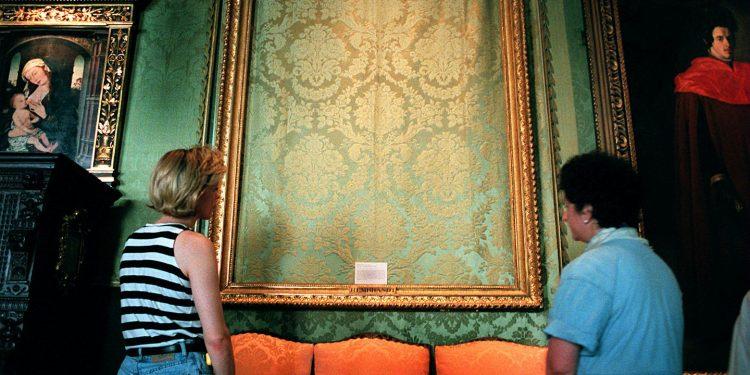 Dünyanın En Büyük Müze Soygunu; İsabella Stewart Gardner!