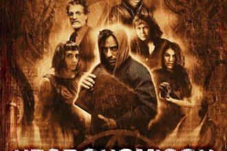 Çıldırtan Kitap Necronomicon ve Filmi Hakkında Bilgiler!