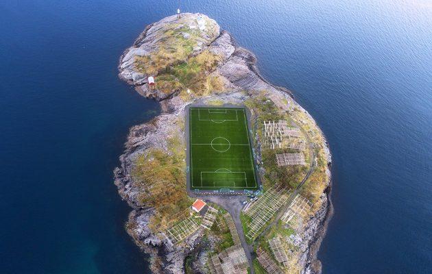 Dünyanın En Huzurlu Ülkesi Norveç Hakkında İlginç Bilgiler!