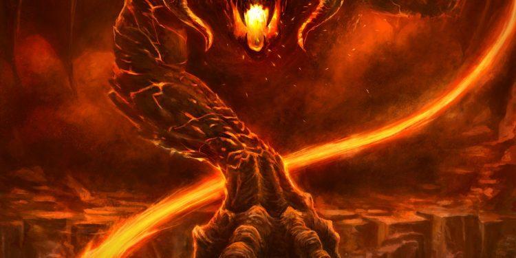 Lotr: Orta Dünya'nın En Kötü Yaratıkları!