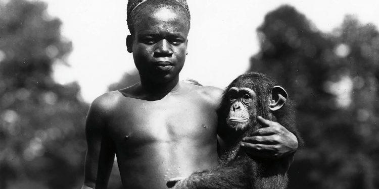 Ota Benga: ABD Tarihinin Karanlık Yüzlerinden Biri!