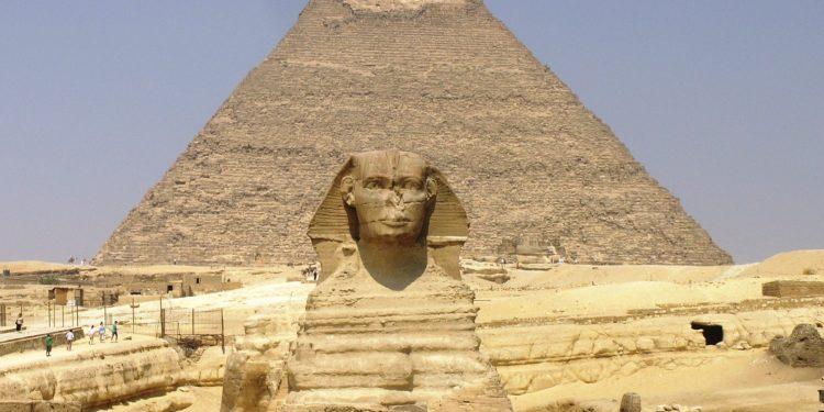Piramitlerin Koruyucusu Sfenks ve Gizemleri!