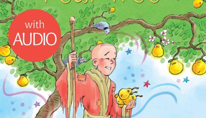 Çinli Hırsız Adam ve Sihirli Tohum Hikayesi!