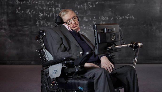 Stephen Hawking: Hastalığı, Hayatı ve Başarıları!