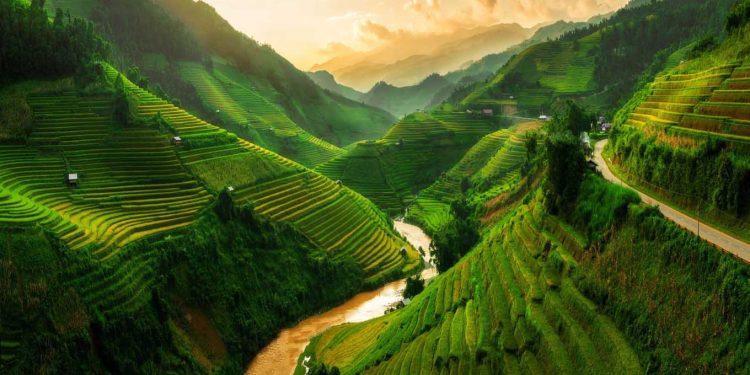 Doğası ve Tarihi ile Vietnam Hakkında Bilgiler!