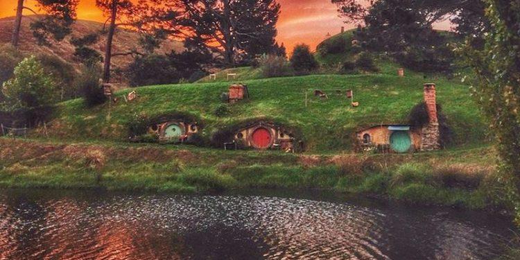 Yeni Zelanda Hakkında Bilgiler: Güneydeki Cennet!