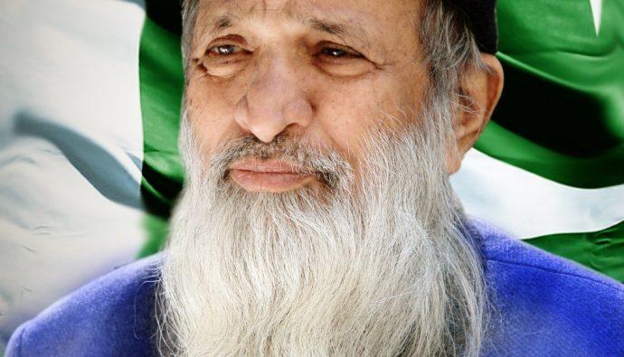 Böyle Dilenciye Can Kurban: Abdul Sattar Edhi!