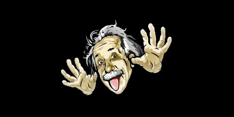Albert Einstein ile Yapılan Son Röportaj!