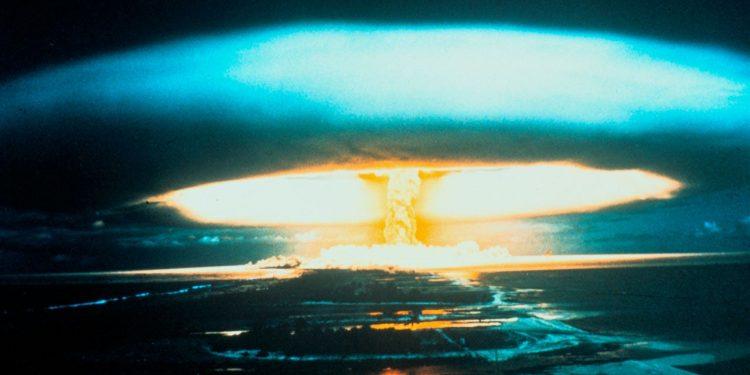 Çernobil'den 100 Kat Daha Tehlikeli Ada: Bikini Atolü!