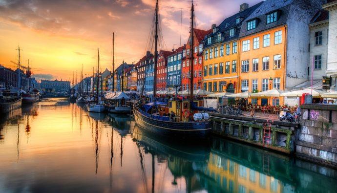 Danimarka Hakkında Genel Bilgiler ve Az Bilinenler!